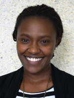 Picture of Teresia Maina