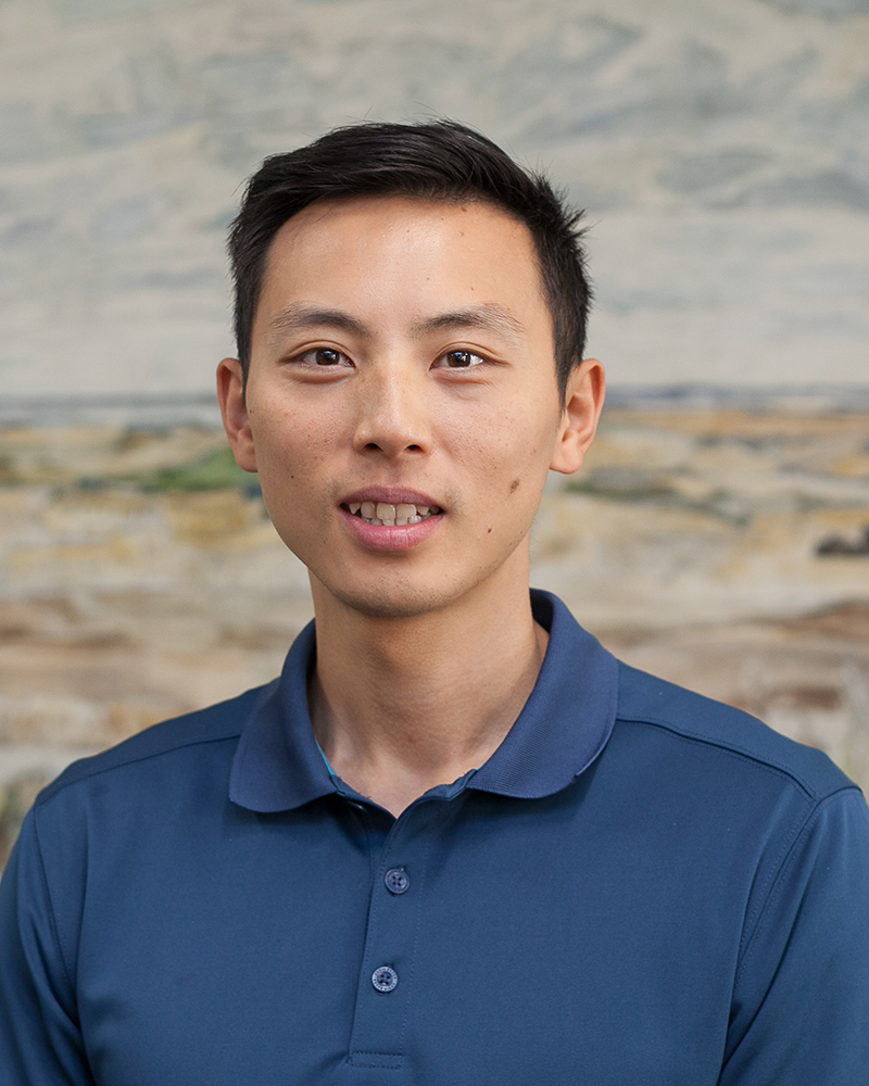Picture of                                                                                                                                                                                                                                                                                                                                                                                                                                                                                                                                                                                    Michael Wu