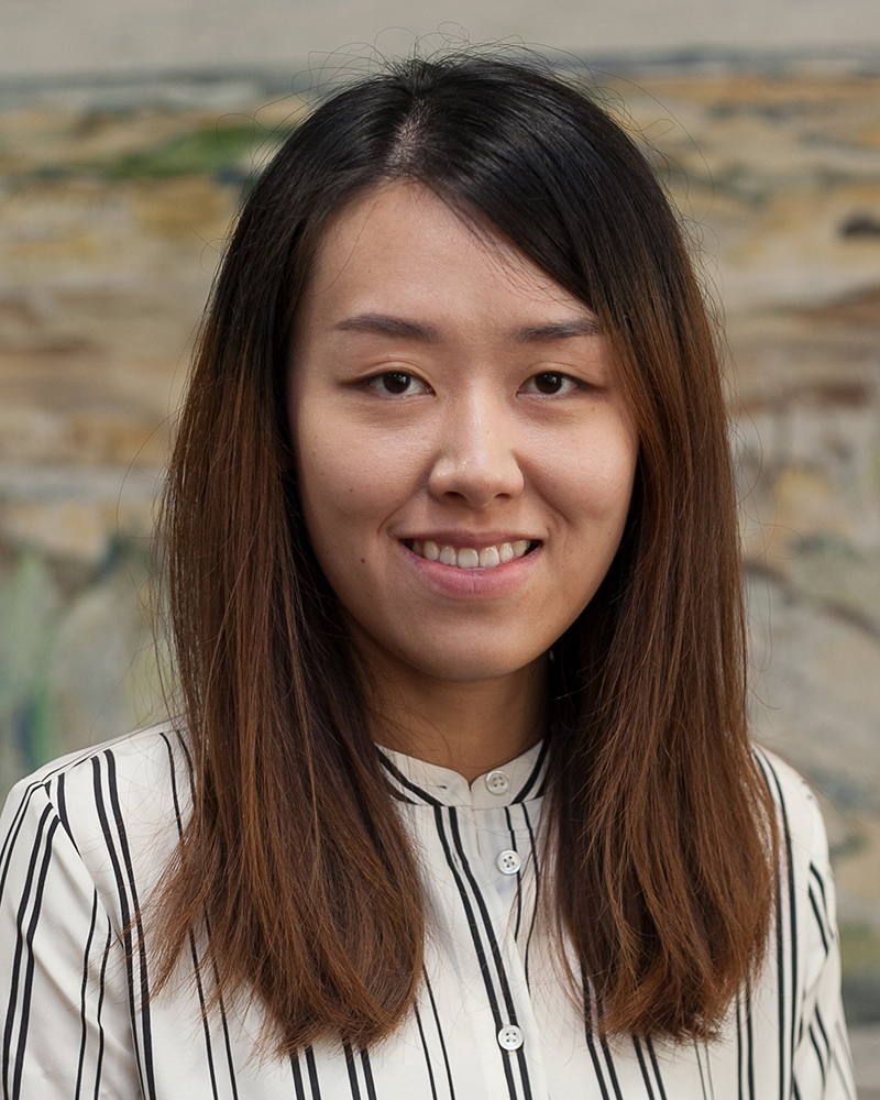 Picture of                                                                                                                                                                                                                                                                                                                                                                                                                                                                                                                                                                                     Jasmine Gu