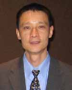 Picture of  Qiang Liu