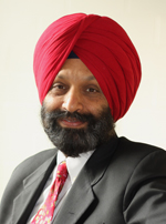 Picture of  Baljit Singh