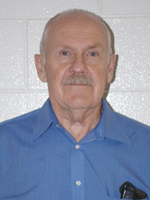 Picture of Dr. Gary A. Wobeser