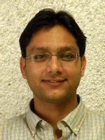 Picture of  Ashish Gupta