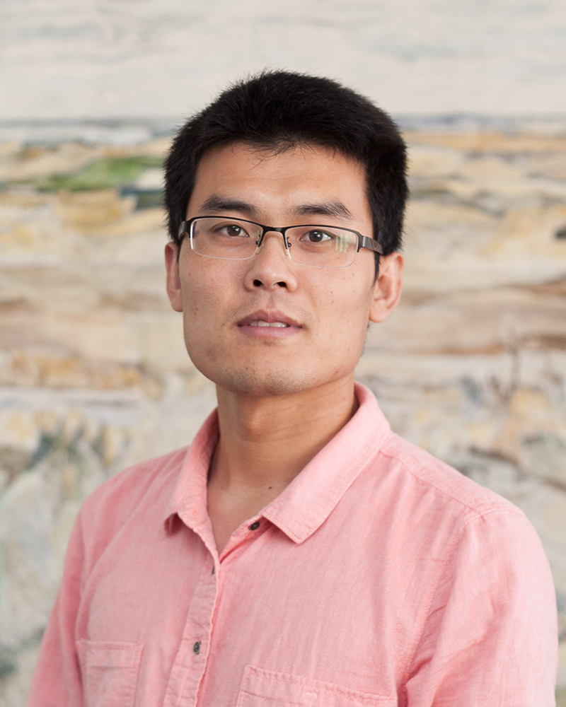 Picture of  Maodong Zhang