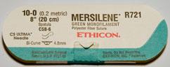 Mersilene Package