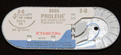 Prolene Package
